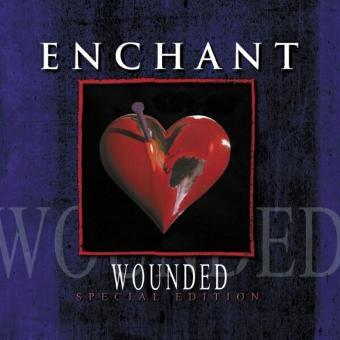 Enchant – Wounded and Time Lost/Spec.ed.
