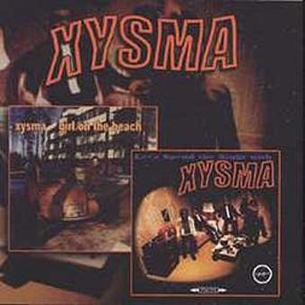 Xysma – Lotto/Girl on the Beach