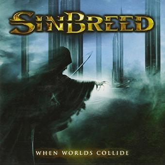 Sinbreed – When Worlds Collide by Sinbreed (2016-09-01)