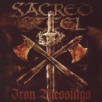 Sacred Steel – Iron Blessings