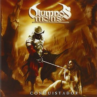Olympos Mons – Conquistador