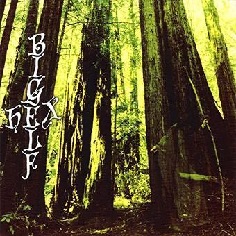 Bigelf – Hex (Re-Release)
