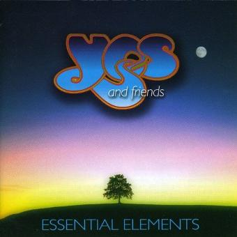 Yes & Friends – Essential Elements