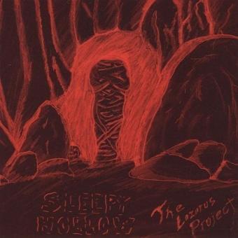 Sleepy Hollow – Lazarus Project by Sleepy Hollow (2013-05-04)