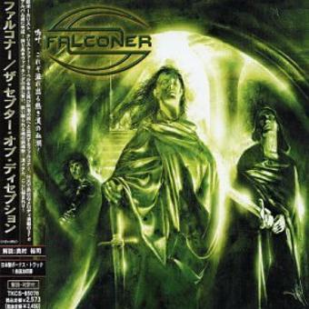 Falconer – Sceptre of Deception