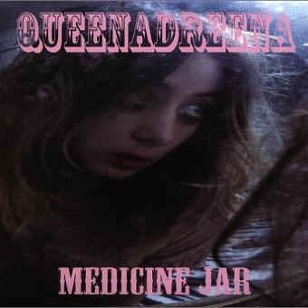 Queen Adreena – Medicine Jar