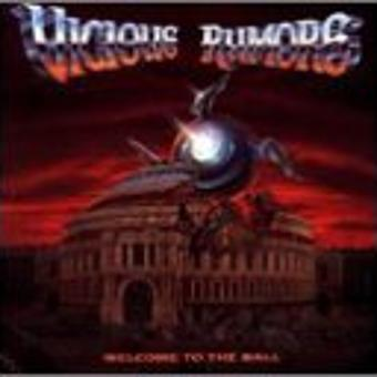 Vicious Rumors – Welcome To The Ball