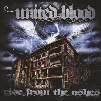 United Blood – Rise from the Ashes
