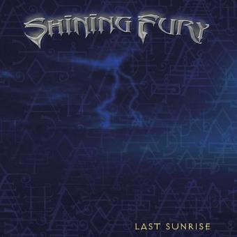 Shining Fury – Last Sunrise
