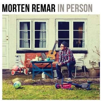 Remar,Morten – In Person
