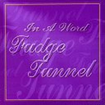 Fudge Tunnel – In a Word