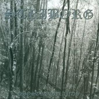 Striborg – Ghostwoodlands