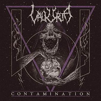 Valkyrja – Contamination