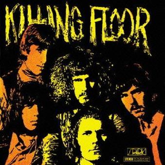 Killing Floor – Killing Floor