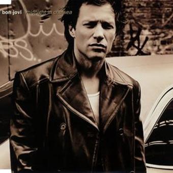 Jon Bon Jovi – Midnight in Chelsea