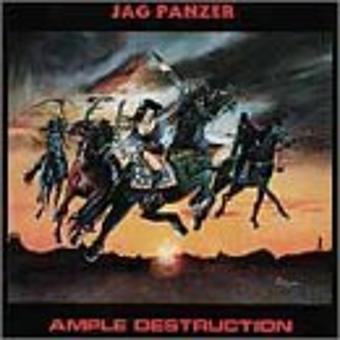 Jag Panzer – Ample Destruction