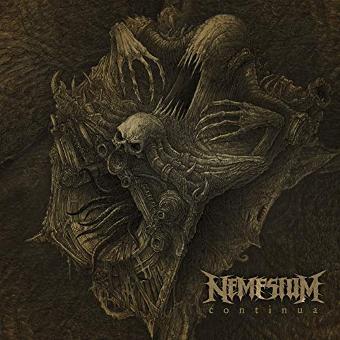 Nemesium – Continua (Digipak)