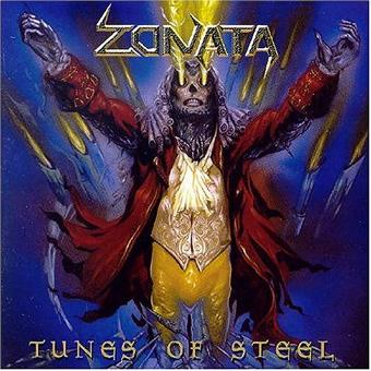 Zonata – Tunes of Steel by Zonata