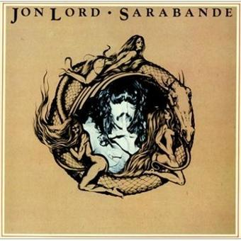 Lord,Jon – Sarabande