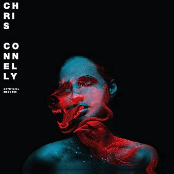 Chris Connelly – Artificial Madness