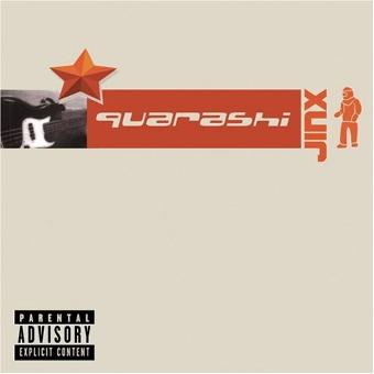 Quarashi – Jinx [Explicit Version]