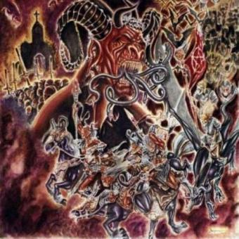 Ravager – Storm of Sin