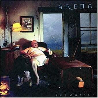 Arena – Immortal ?