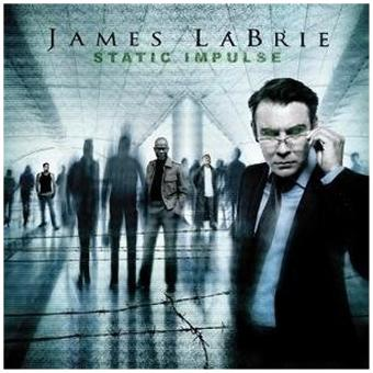 James Labrie – Static Impulse (Limited Edition)