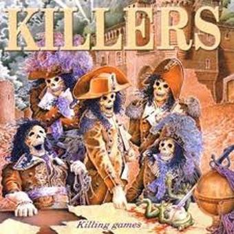 Killers – Killing Games