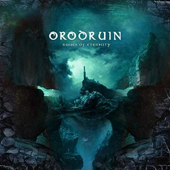 Orodruin – Ruins of Eternity (Vinyl) [Vinyl LP]