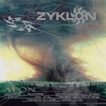 Zyklon – Aeon
