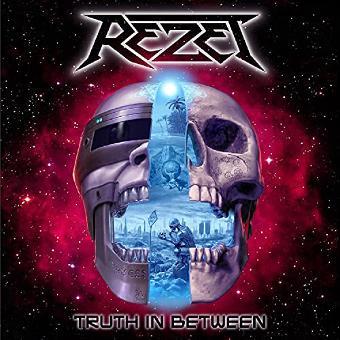 Rezet – Truth in Between (Digipak)