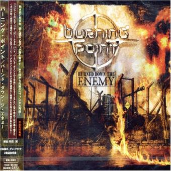 Burning Point – Burned Down the Enemy +1