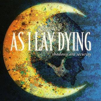 As I Lay Dying – Shadows Are Security [Vinyl LP]