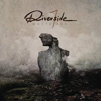 Riverside – Wasteland (Standard CD Jewelcase)