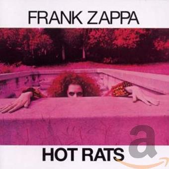 Zappa,Frank – Hot Rats