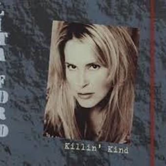 Ford, Lita – Killin' Kind