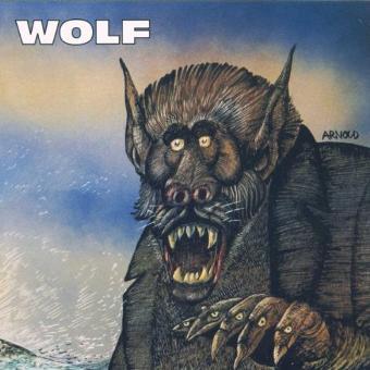 Wolf – Wolf