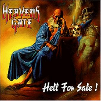 Heavens Gate – Hell for Sale