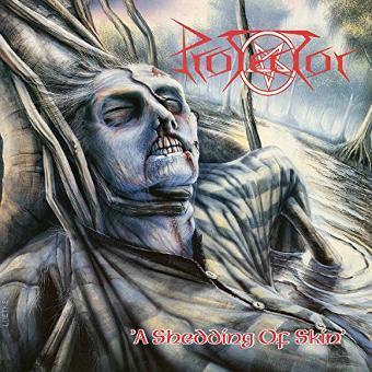 Protector – A Shedding of Skin (Slipcase/Poster)