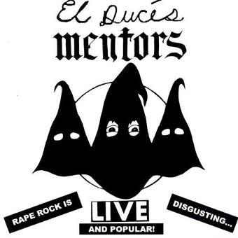 El Duces Mentors – Let Your Dick Do the Thinkin