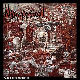 Nekromantheon – The Visions of Trismegistos