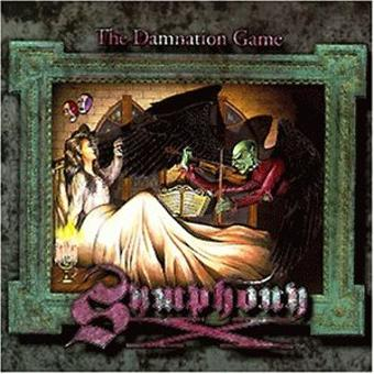 Symphony X – The Damnation Game