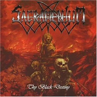 Sacramentum – Thy Black Destiny