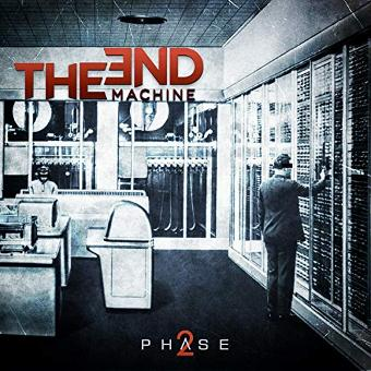 End Machine,the – Phase2