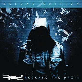 Red – Release the Panic (Deluxe Edition)