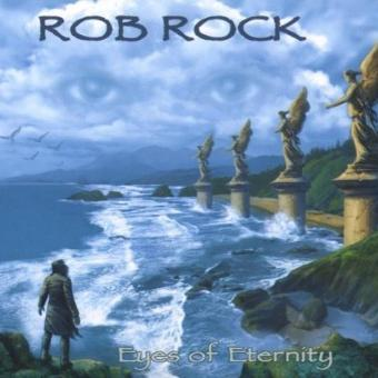 Rob Rock – Eyes of Eternity by Imports