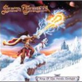 Luca Turilli – King Of The Nordic Twilight