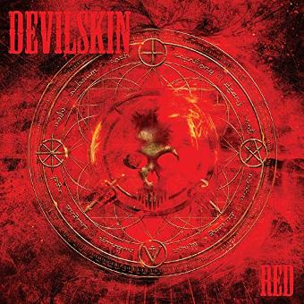 Devilskin – Red