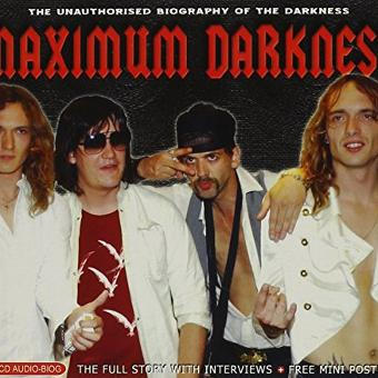 Darkness – Maximum Darkness